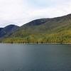 Aboard the Millennium - Alaska 2012