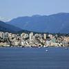 Vancouver - Aboard the Millennium - Alaska 2012