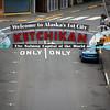 Ketchikan, Alaska 2012