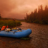 Alaska Rainbow Point Lodge - Jim Klug Photos