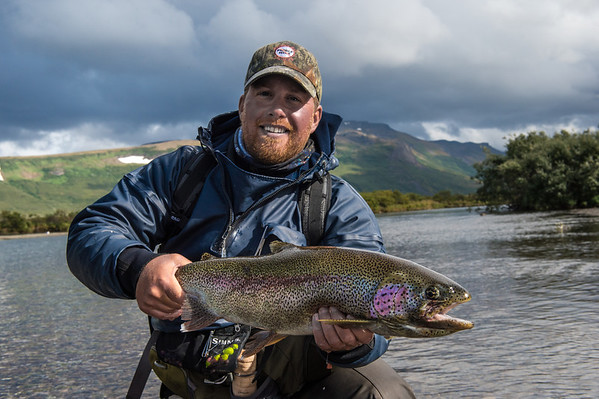 Mission Lodge - Dillingham Area, Alaska - © Jim Klug Outdoor Photography / Yellow Dog Flyfishing Adventures