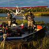 NoSeeUm Lodge - Kvichak River, Alaska - © Jim Klug Outdoor Photography / Yellow Dog Flyfishing Adventures