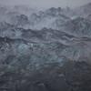 Mist Over the Glacier