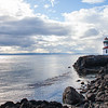 Lime Kiln Lighthouse on San Juan Island, WA