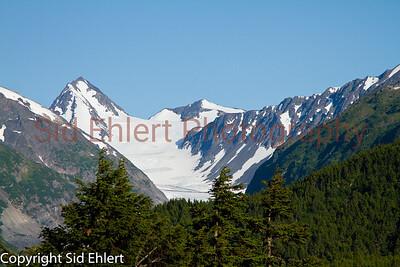 Alaska Railroad Alaska 2011-7652