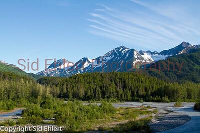 Alaska Railroad Alaska 2011-7629