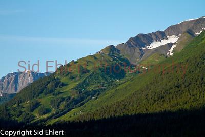 Alaska Railroad Alaska 2011-7848