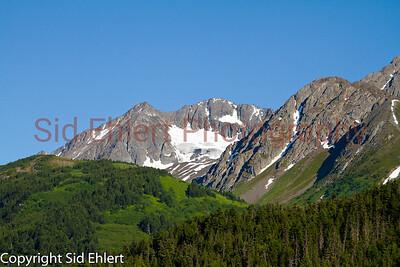 Alaska Railroad Alaska 2011-7623