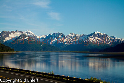 Alaska Railroad Alaska 2011-7837