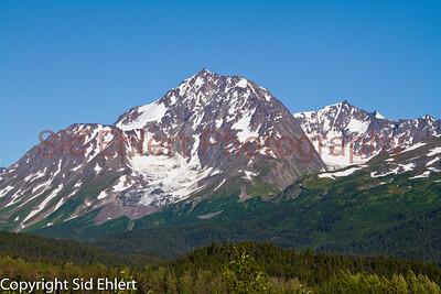 Alaska Railroad Alaska 2011-7570