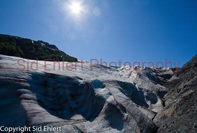 Exit Glacier 2011-2478