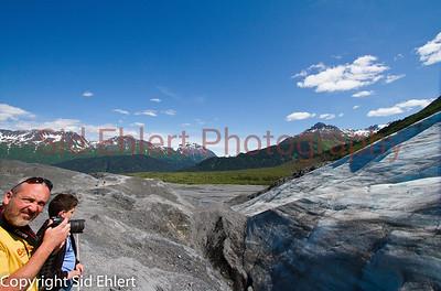Exit Glacier 2011-2486