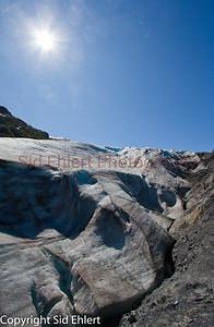 Exit Glacier 2011-2479