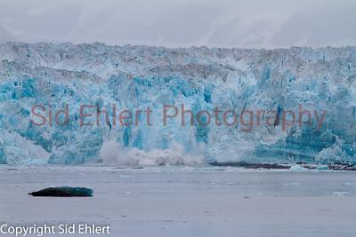Hubbard Glacier AK 2011-2051