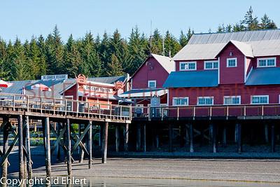 Icy Strait 2011