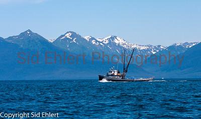 Icy Strait Alaska 2011-5437
