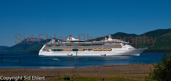 Icy Strait Alaska 2011-5396