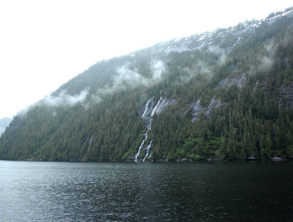 Misty Fjords