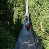 016 Capilano Suspension Bridge