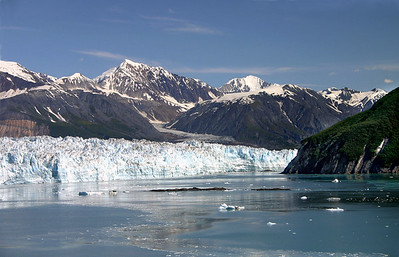 Alaska/Vancouver-August, 2006