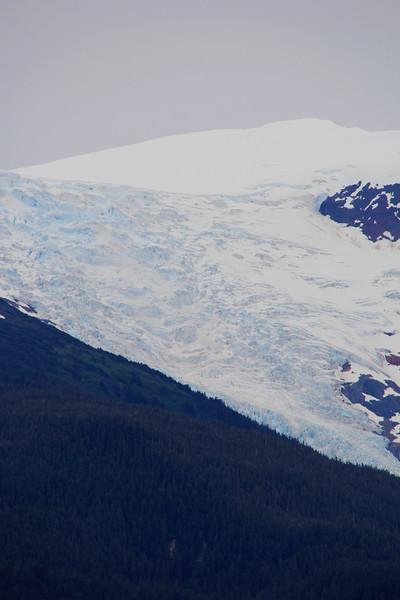 Inside Passage - Alaska