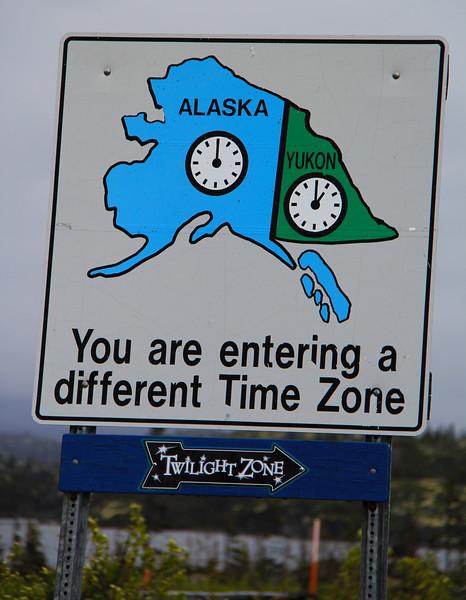 The Yukon - Canada