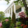 Alaska Governor's Mansion - Juneau, Alaska