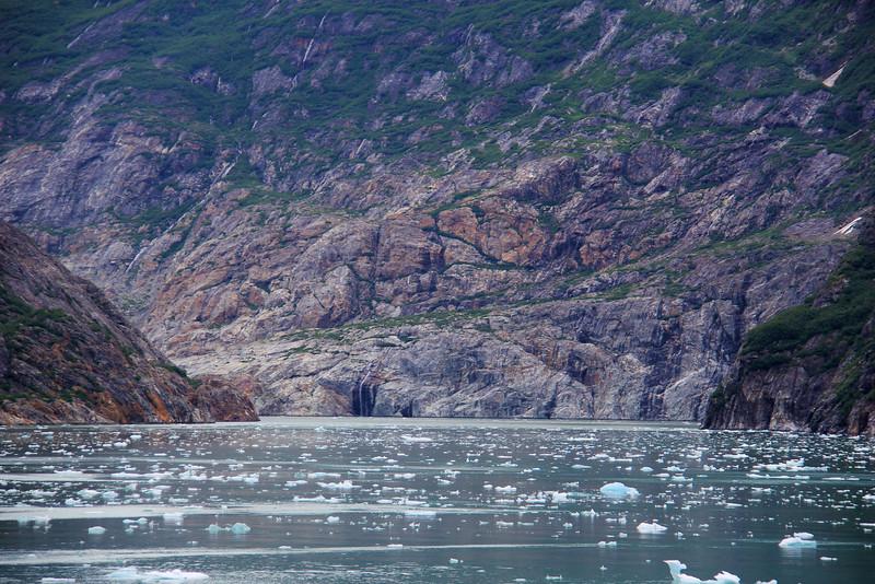 Glacier Bay National Park - Inside Passage - Alaska