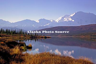 Denali Landscapes