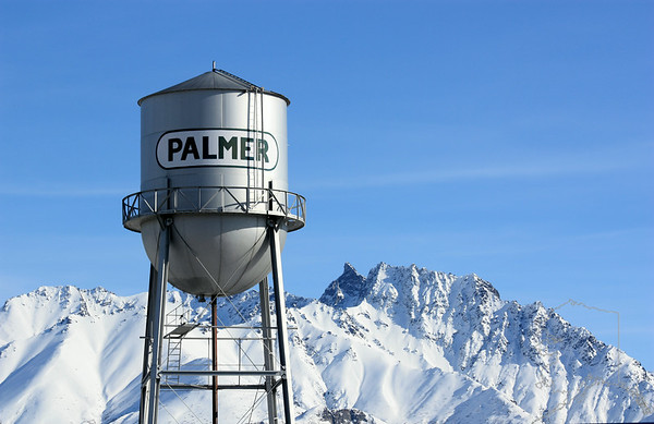 an icon in Palmer.