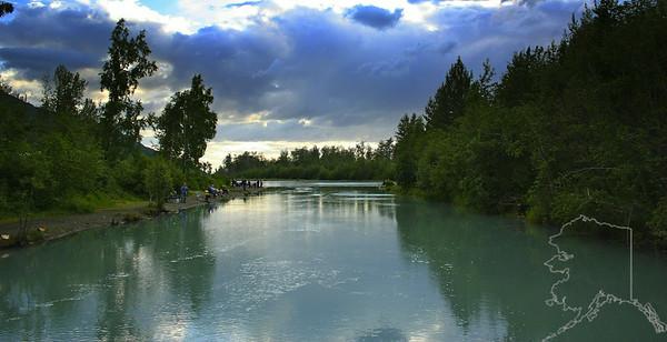 Kink River