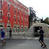 Marathon, Tirana