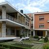 Enver Hoxha's Residence, Tirana