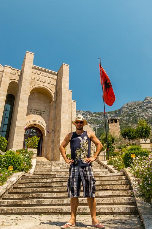 Skanderbeg Museum