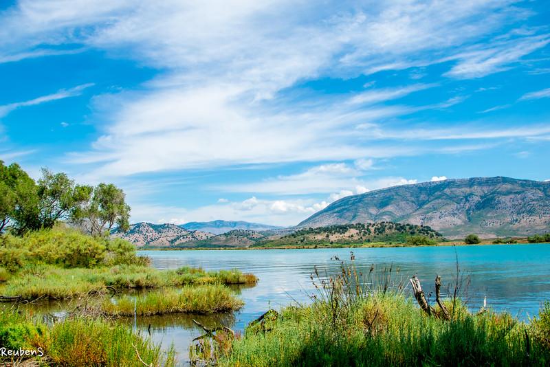 Butrint National Park, Ksamil, Albania