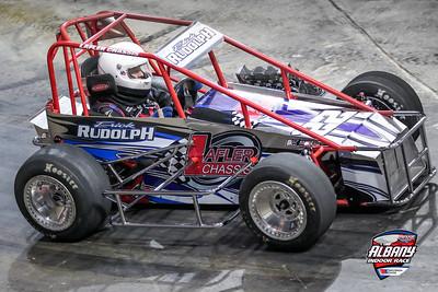 Albany NY Indoor Race