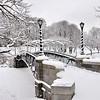 Washington Park Bridge, Washington Park, Albany NY