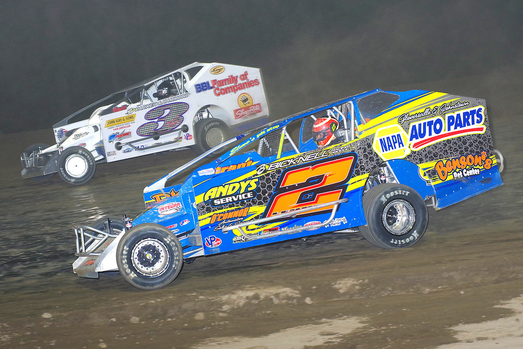 . Mod action Jack Lehner #2 & Brian Gleason #3G - Photos courtesy Mark Brown/Ryan Karabin at Kustom Keepsakes. See more at https://nepart.smugmug.com
