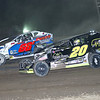 "Mod action Brett Hearn #20 & Matt Depew #667 at Albany-Saratoga Speedway June 29, courtesy Kustom Keepsakes, Mark Brown and Ryan Karabin. For reprints and more,visit <a href=""https://nepart.smugmug.com"">https://nepart.smugmug.com</a>"