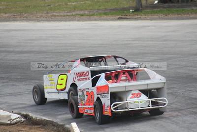 Albany-Saratoga 2009