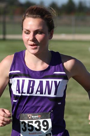 Holdingford 16 Albany