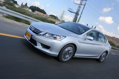Albar / Honda Accord Hybrid & Toyota Sienna - Press Launching Event
