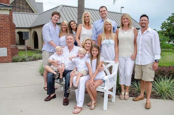 Albers Family 2013