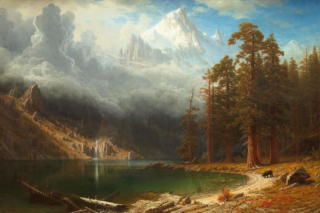 Mount Corcoran