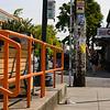 Orange Rail