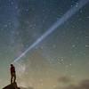 Night Watch, Jasper National Park, Alberta, Canada