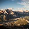 Banff Views, Alberta, Canada