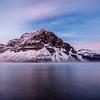 Bow Lake, Banff, Alberta, Canada