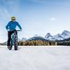 Mt Engadine Rides