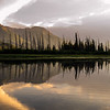 Vermillion Lakes, Banff National Park